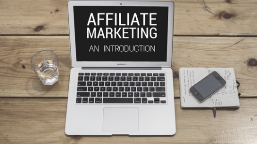 Affiliate Marketing – An Introduction